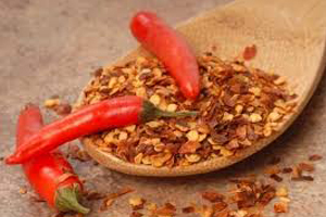 Spices and Flakes
